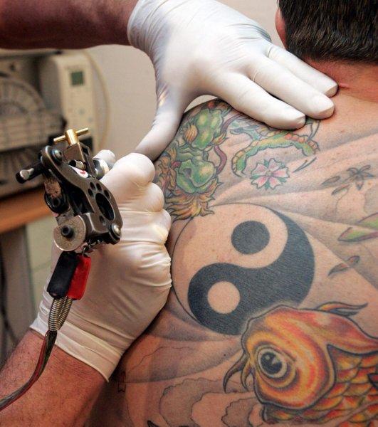 tatouage artiste datant site