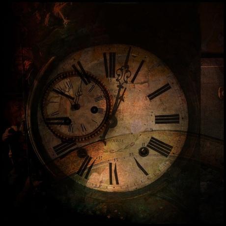 Time Machine by Martine Roch