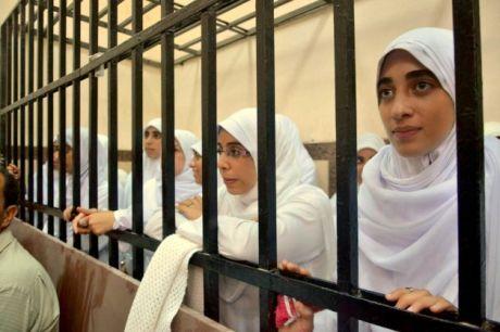 Caire-Jeunesfillesprison