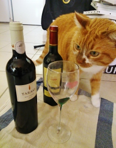 Tarani-degustation-Cat