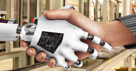 main-robot