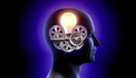 cerveau lumiere