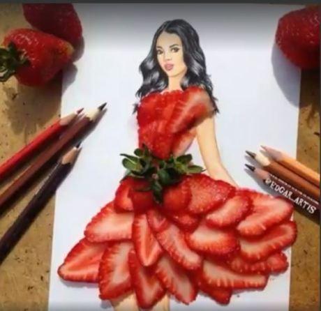 lady fraisy