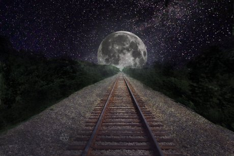 train_tracks_to_the_moon_by_aubreyart-d9sjxyw