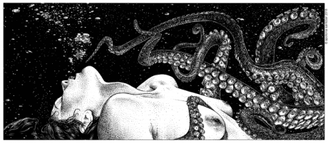 Apollonia Saintclair- Unamed