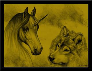 leloup et la licorne1